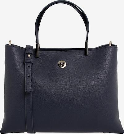 TOMMY HILFIGER Ročna torbica | temno modra barva, Prikaz izdelka