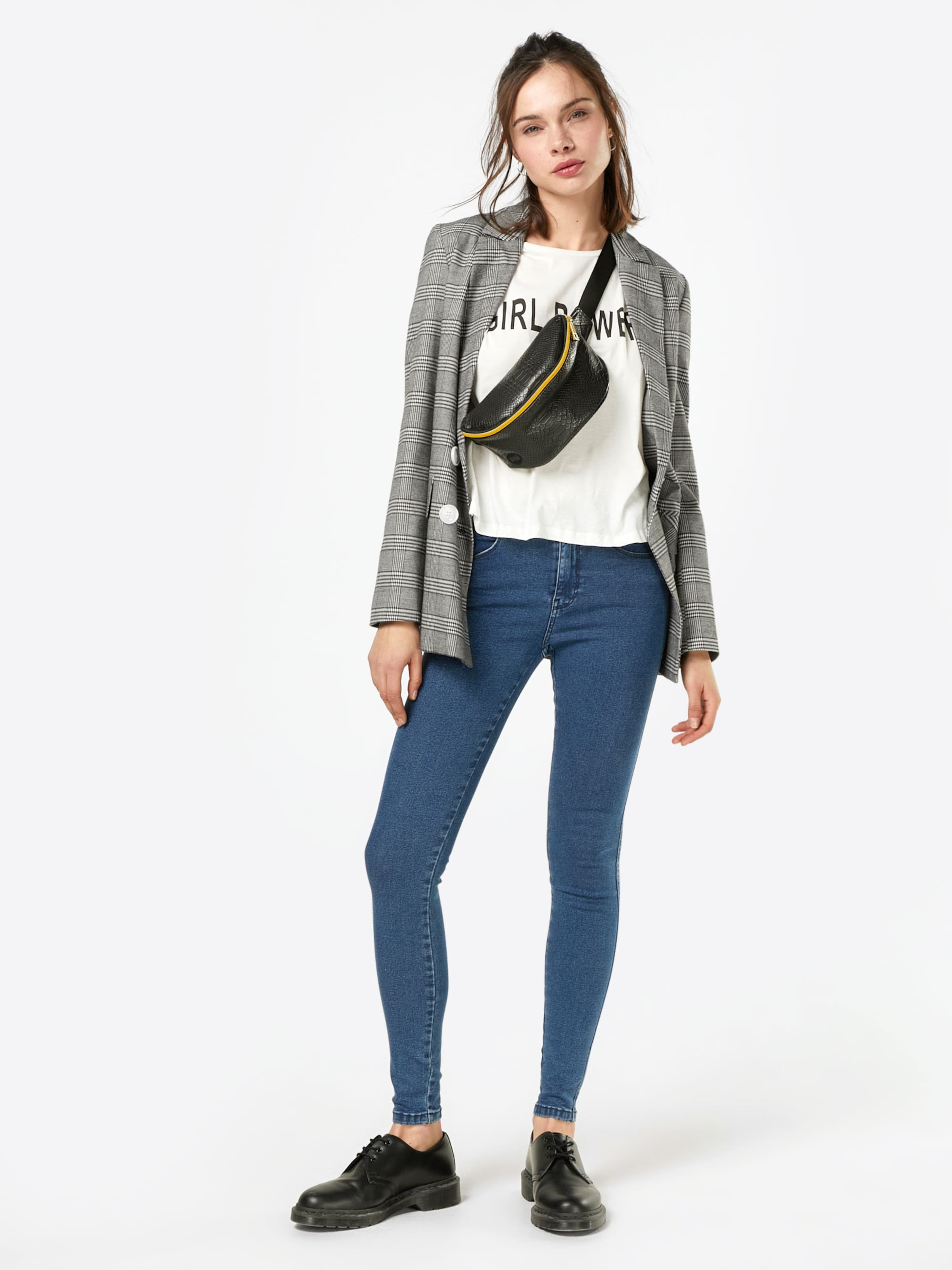 'lexy' In Jeans DrDenim DrDenim Blauw Jeans 'lexy' zSqVMUpG