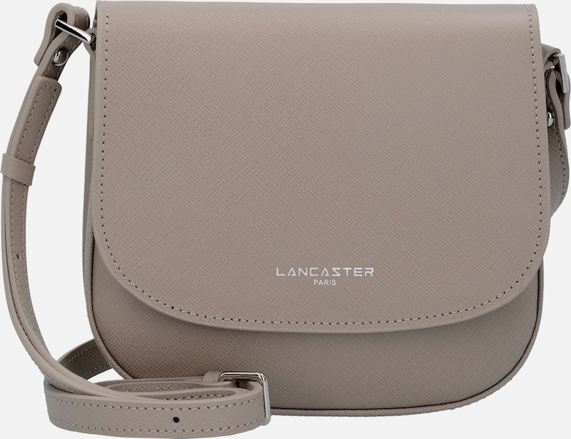 LANCASTER Adele Mini Bag Umhängetasche Leder 20 cm