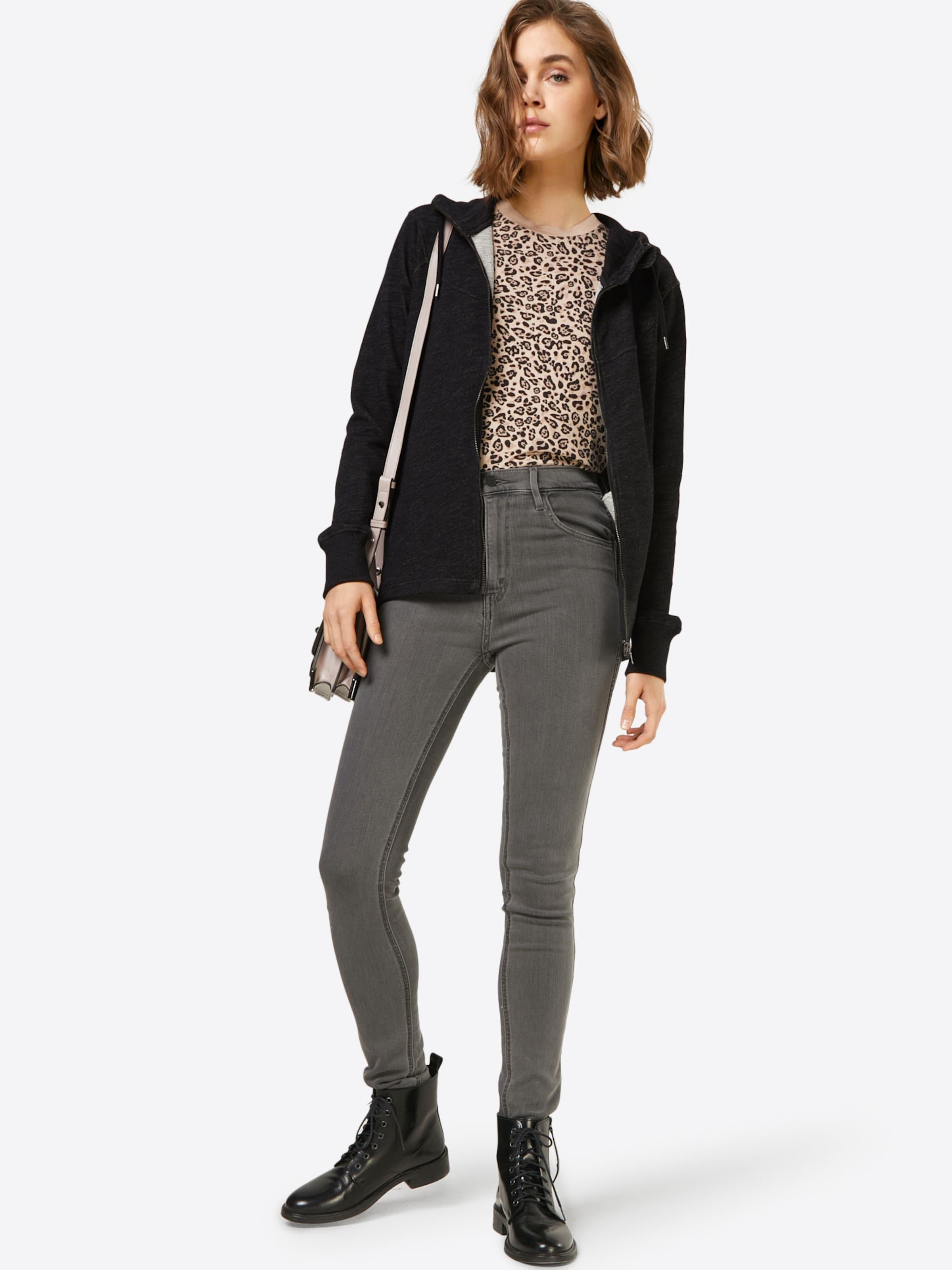 In Deutschland Billig Auslass Gut Verkaufen recolution Sweatshirt 'Zipper Deluxe' Angebot Footaction Online Limited Edition Online oIHSsPy7J