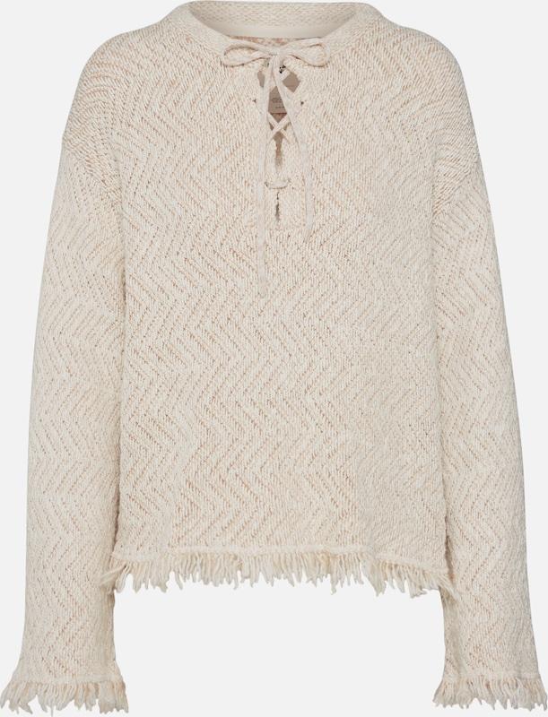 Billabong Pullover For 'palms Daze' Beige In R4AL5j3