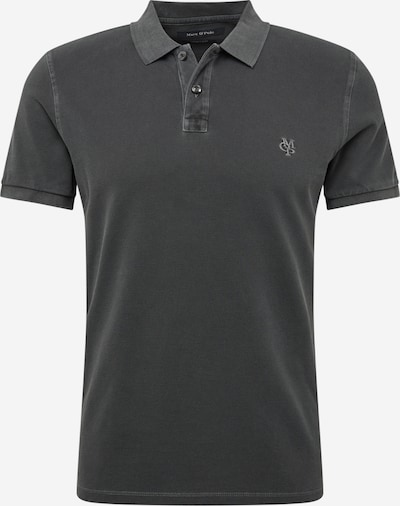 Marc O'Polo Shirt in anthrazit, Produktansicht