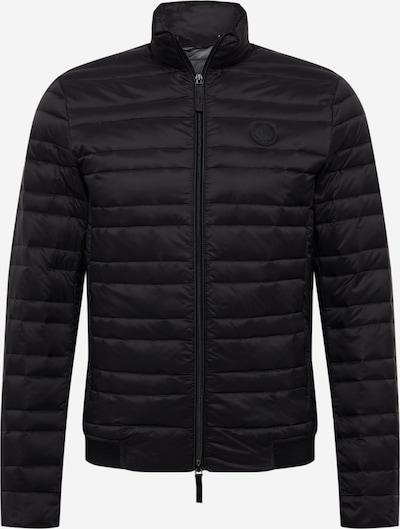 ARMANI EXCHANGE Prehodna jakna '8NZB51' | črna barva, Prikaz izdelka