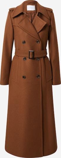 IVY & OAK Overgangsfrakke i brun, Produktvisning