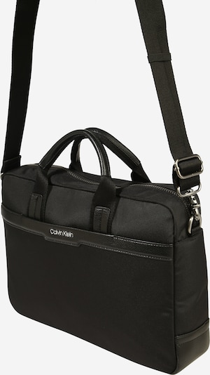Calvin Klein Torba za laptop u crna, Pregled proizvoda
