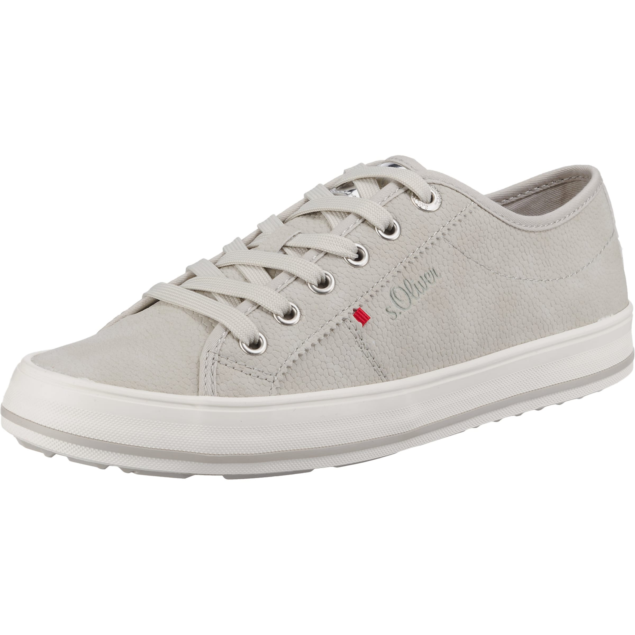 Sneakers Grau S S oliver In 7IYbyfgv6