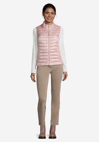 Betty Barclay Westen in rosé, Modelansicht