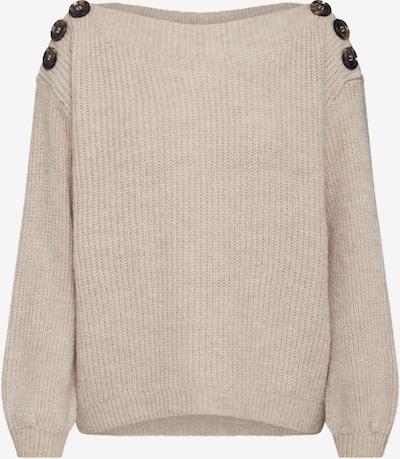 ONLY Pullover 'JADE' in beige, Produktansicht