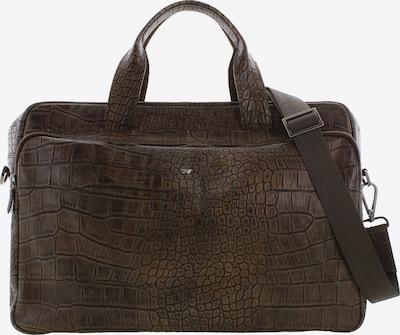 Braun Büffel Tasche 'Lisboa' in brokat, Produktansicht