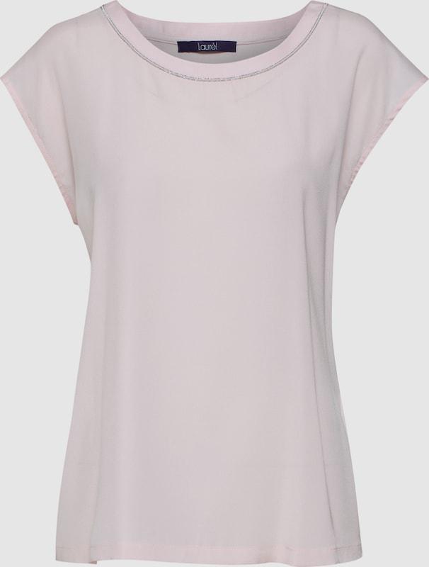 LAUREL Shirt '41028' in Rosa  Große Preissenkung