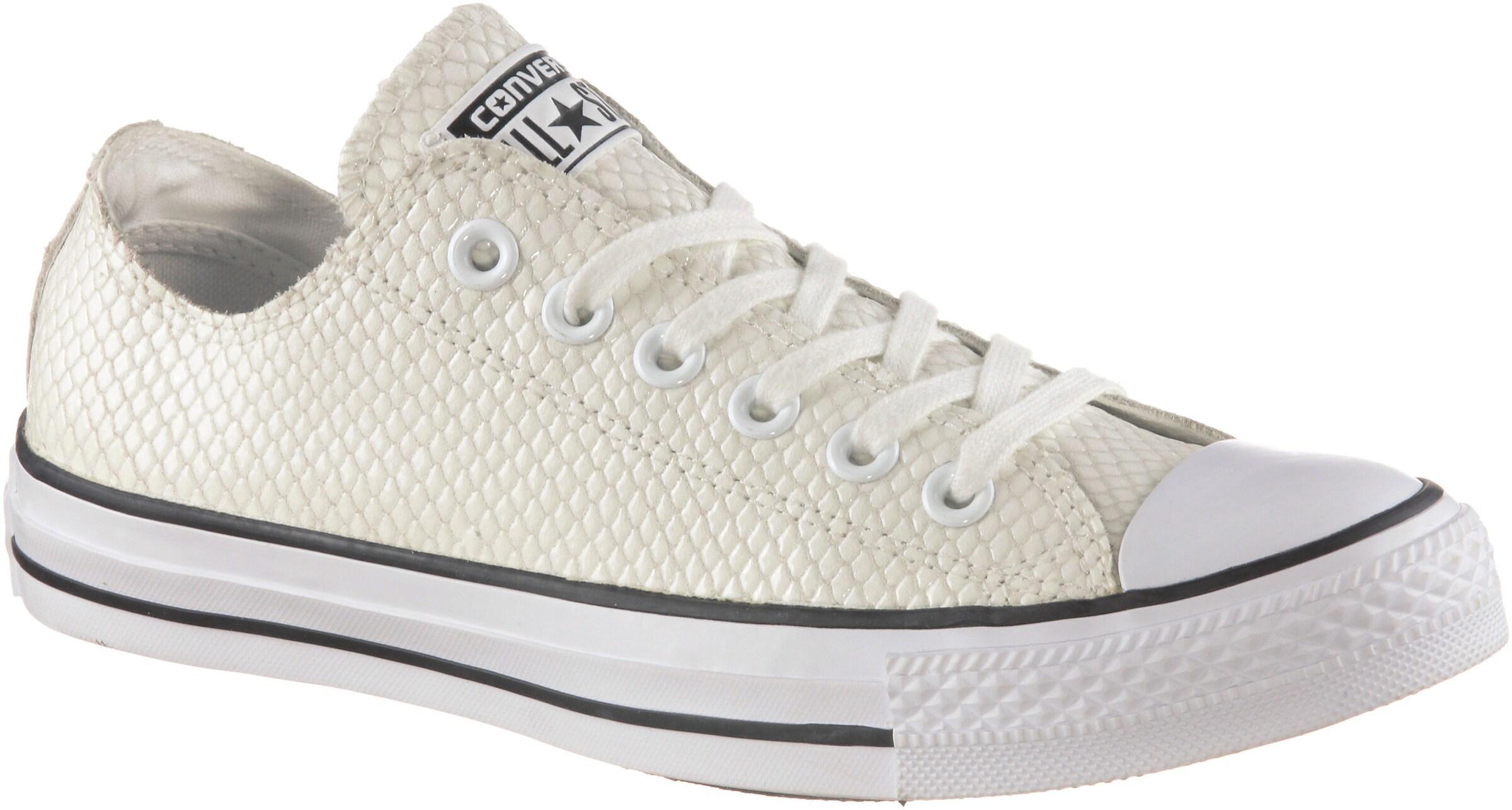 'chuck CremeOffwhite Ox' Sneaker Taylor In Converse N8wm0Ovn