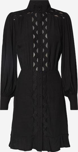 Copenhagen Muse Robe 'CMULTRA-DR' en noir, Vue avec produit