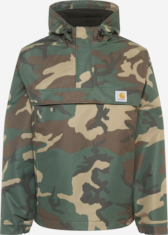 Carhartt WIP Overgangsjakke 'Nimbus' i grønn