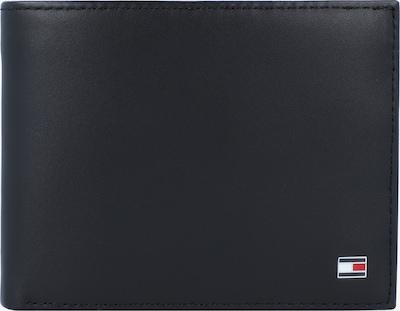TOMMY HILFIGER Portemonnee 'ETON' in de kleur Zwart, Productweergave