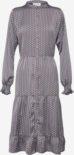 Neo Noir Kleid 'Beta Peacock Dress' in blau, Produktansicht