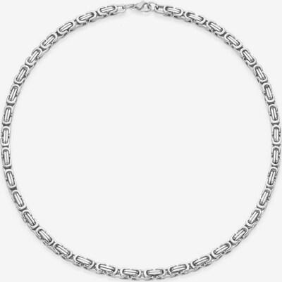 FIRETTI Königskette in silber, Produktansicht