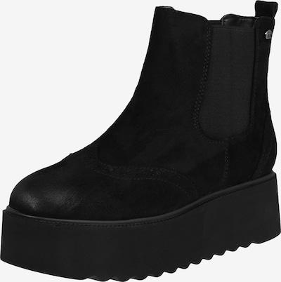 Chelsea batai 'HIGH SCHOOL' iš MTNG , spalva - juoda, Prekių apžvalga