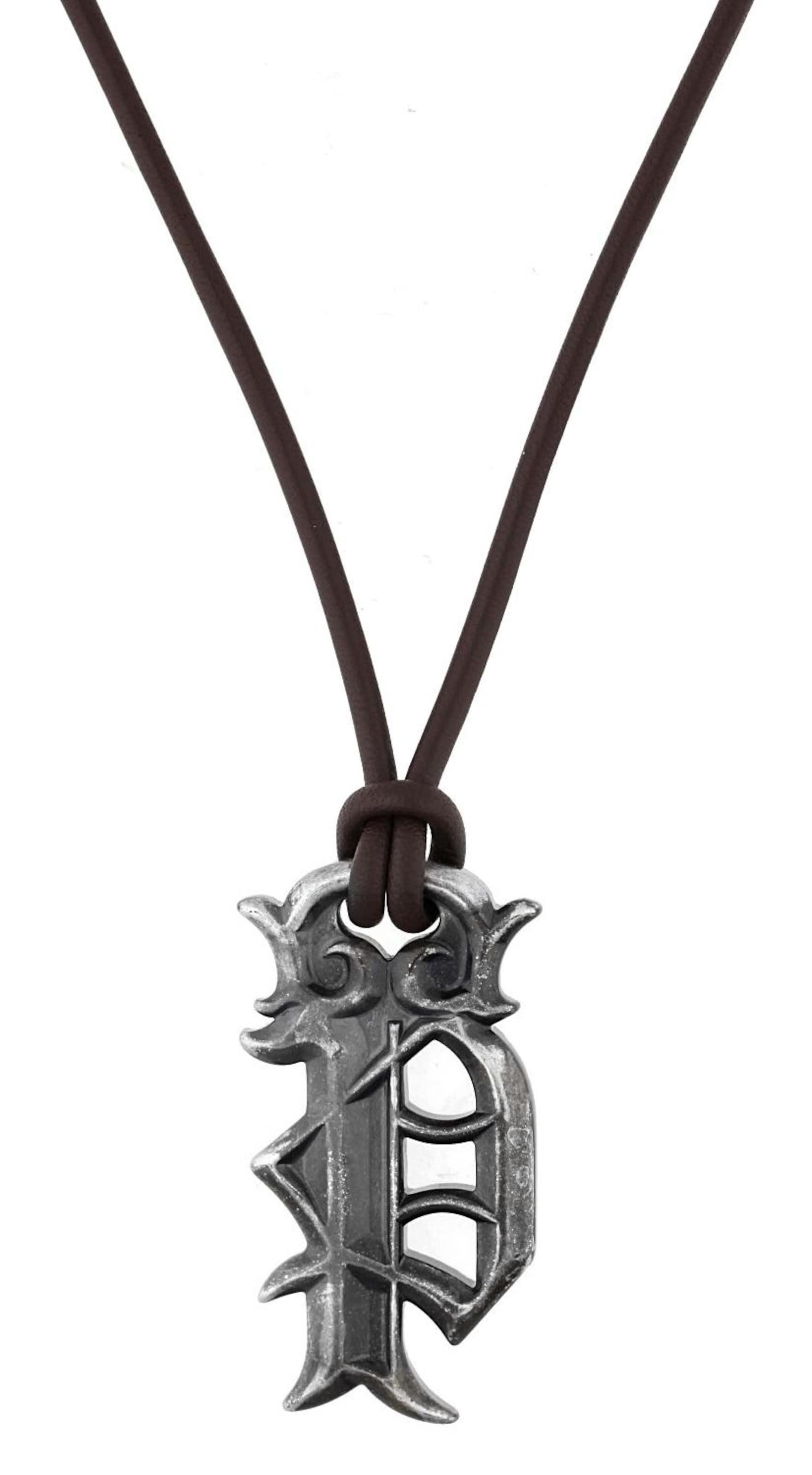 POLICE Halskette P ROYAL PJ21917PLE-02 mit maskulinem Look Günstig Online Rabatt 2018 Neueste Billige Neuesten Kollektionen Modisch mM7ei