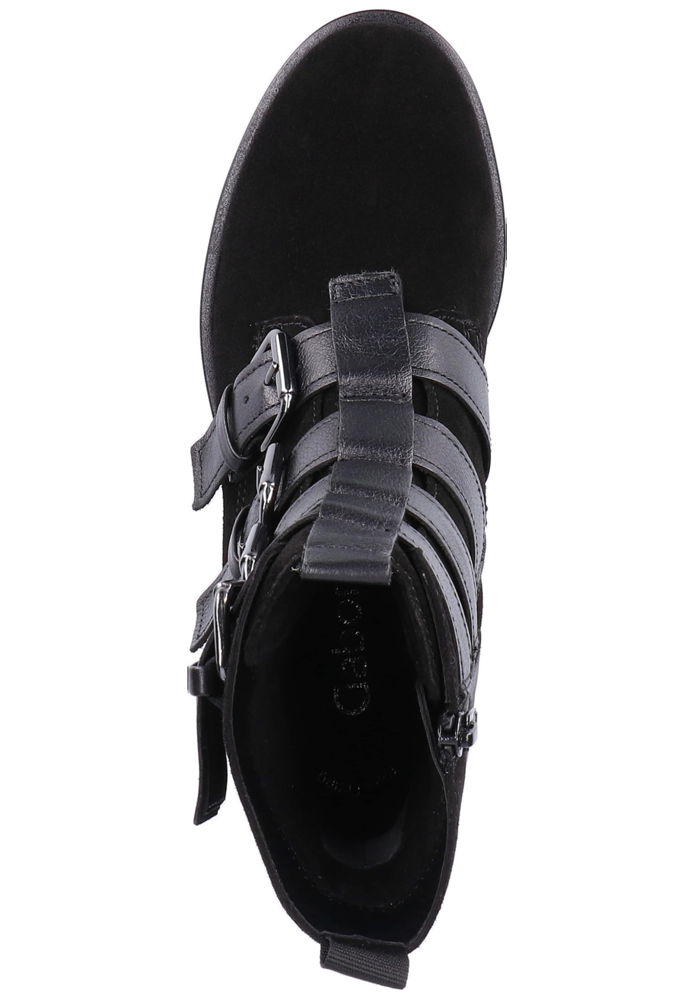 Boots Gabor Boots Boots Noir Gabor Noir Gabor En En 8n0XOwPk