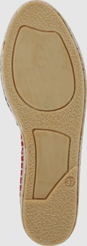 Tommy CORPORATE Jeans   Espadrilles  CORPORATE Tommy FLAT f093e7
