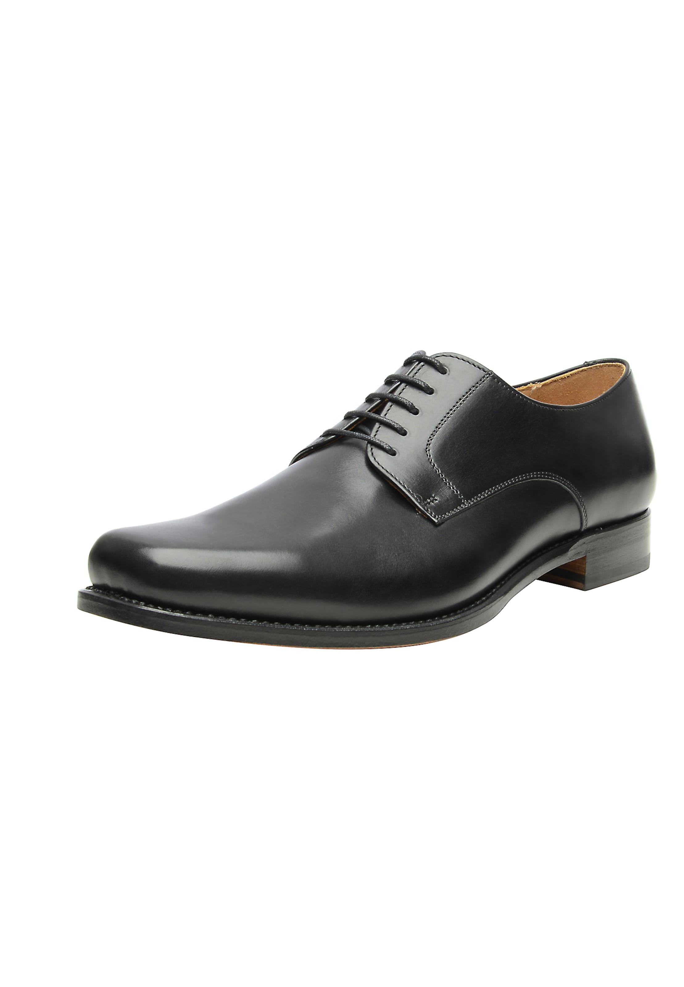 SHOEPASSION Businessschuhe No. 520 Verschleißfeste billige Schuhe