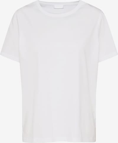fehér DRYKORN Póló 'ANISIA', Termék nézet