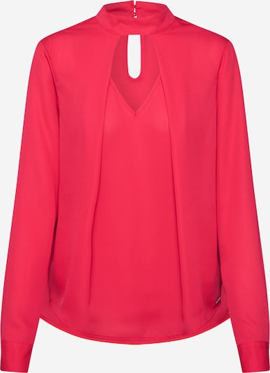 GUESS Blusen 'PELAGIA' in pink, Produktansicht