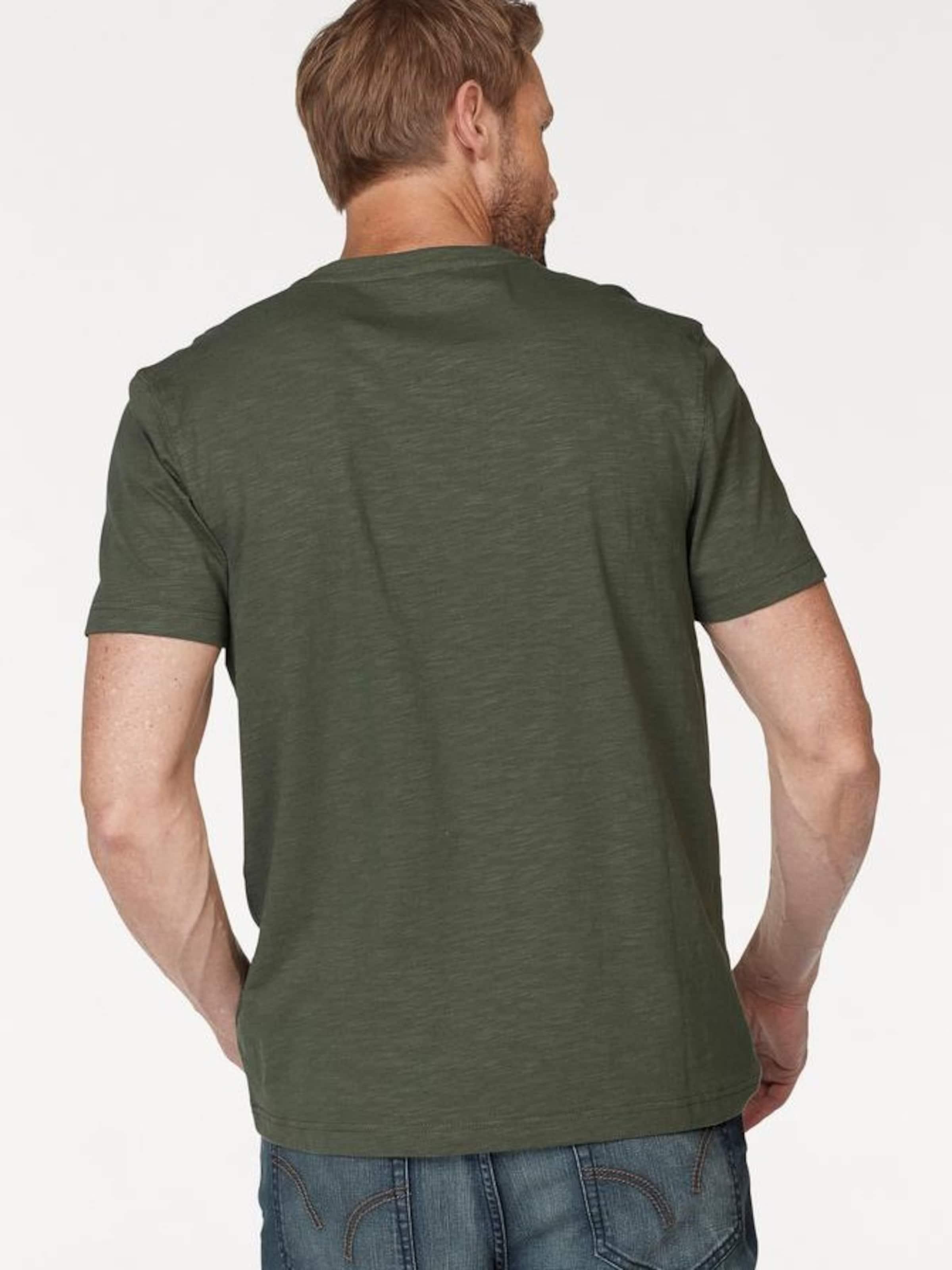 ARIZONA Henleyshirt Räumungsverkauf Online Wählen Sie Eine Beste NI3lyQJmQz