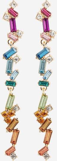arany / vegyes színek PIECES Fülbevalók 'Cada', Termék nézet