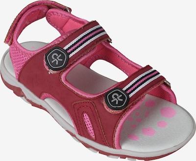 COLOR KIDS Sandalen 'Torrance' in pink, Produktansicht