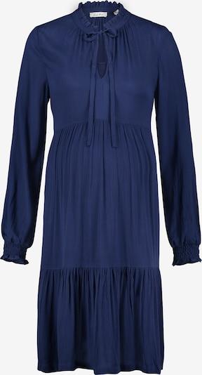 QUEEN MUM Robe en bleu, Vue avec produit