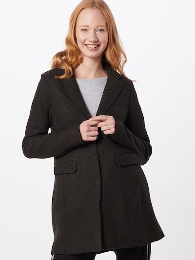 OPUS Mantel 'Haiba ROS' in tanne, Modelansicht