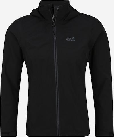 JACK WOLFSKIN Funkční bunda 'EVANDALE ' - černá, Produkt