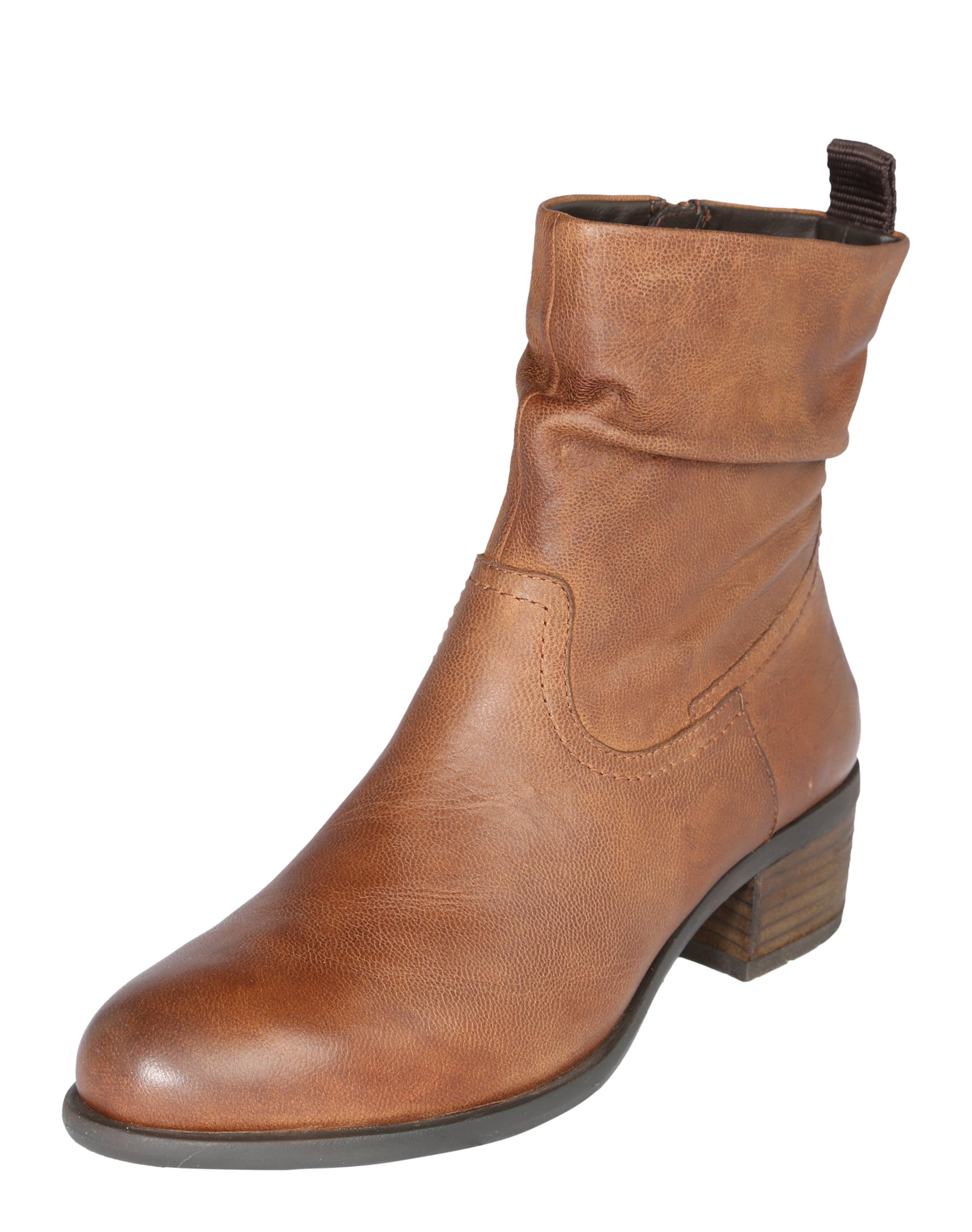 SPM Ankle Boots  Odette  aus Leder