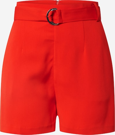GUESS Shorts 'Suzy' in rot, Produktansicht