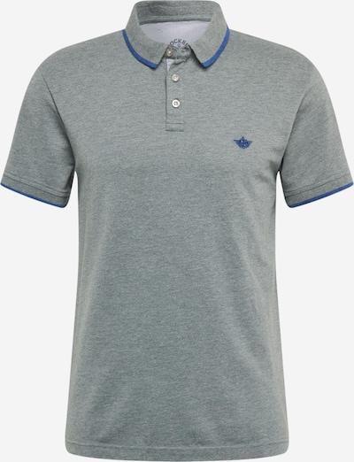 Dockers Poloshirt in grau, Produktansicht