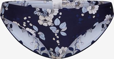 Seafolly Bikinihose in indigo, Produktansicht
