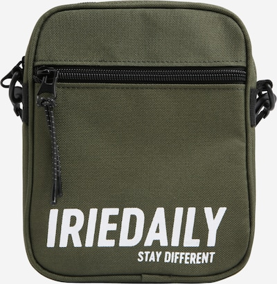 Iriedaily Tasche 'Team Side' in oliv, Produktansicht
