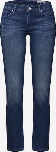 EDC BY ESPRIT Jeans 'OCS LR Slim' in blue denim / dunkelblau, Produktansicht