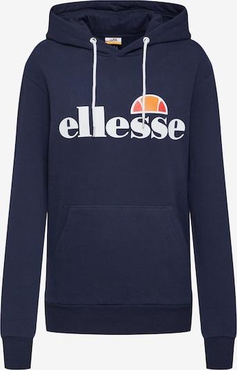 ELLESSE Sweatshirt 'Torices' in de kleur Navy, Productweergave