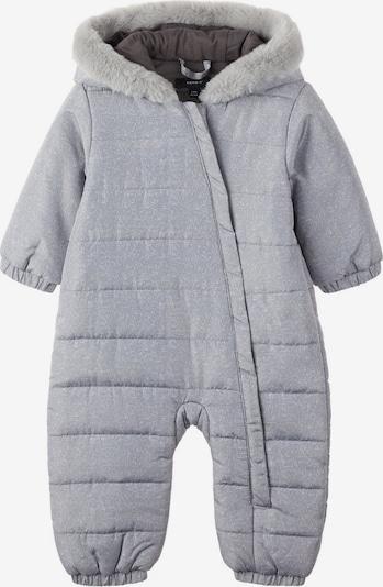 NAME IT Schneeanzug in grau, Produktansicht