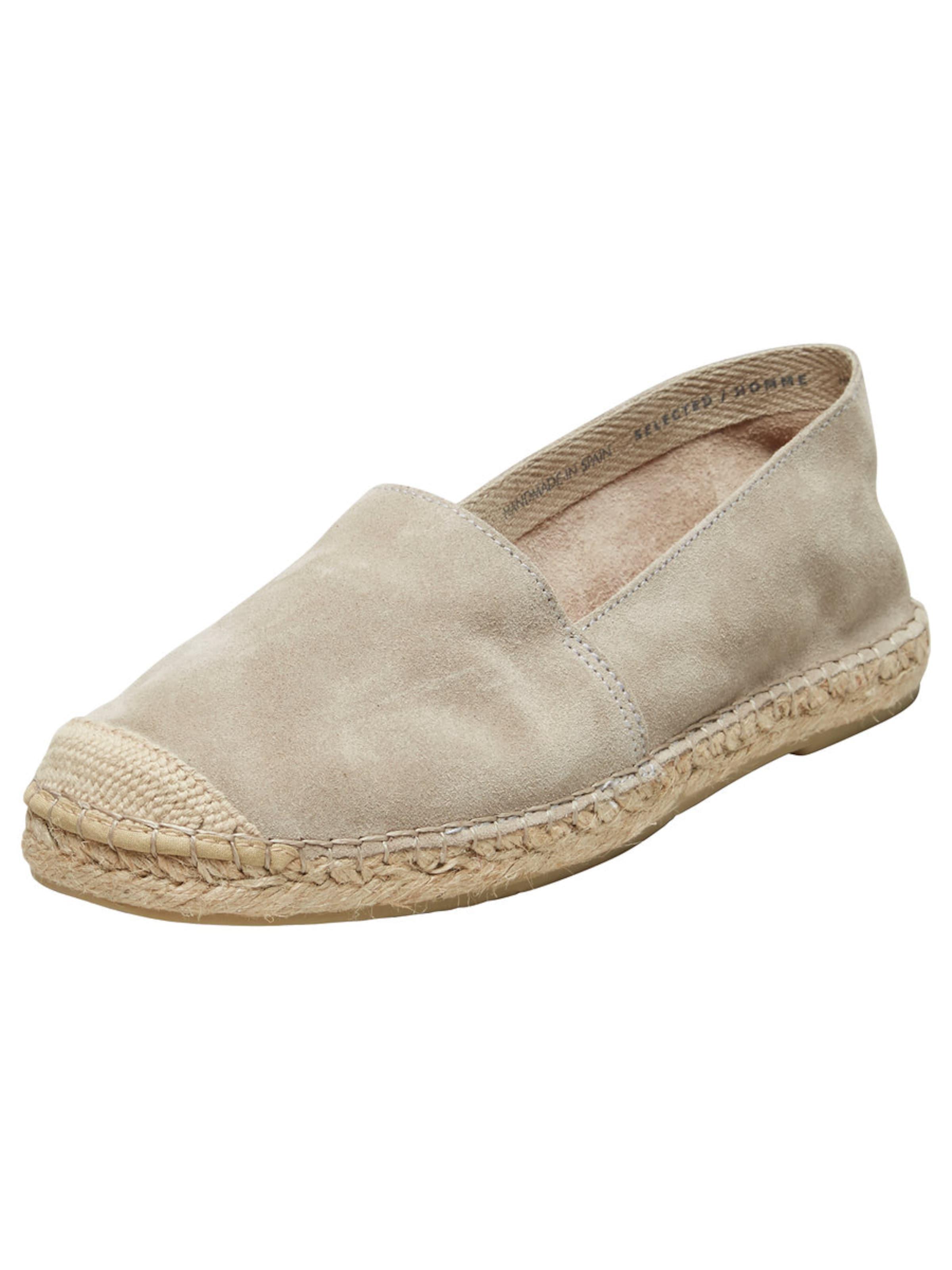 SELECTED HOMME Espadrilles Günstige und langlebige Schuhe