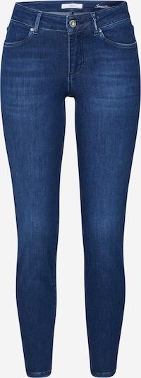 BRAX Jeans 'SHAKIRA' in de kleur Blauw denim, Productweergave