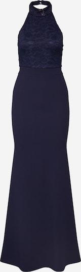 Missguided Kleid 'BRIDESMAID' in blau / dunkelblau, Produktansicht