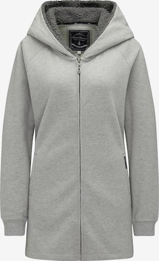 DREIMASTER Jacke in grau, Produktansicht