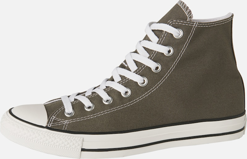 CONVERSE Sneaker 'Chuck Taylor AS Core' in anthrazit, Produktansicht