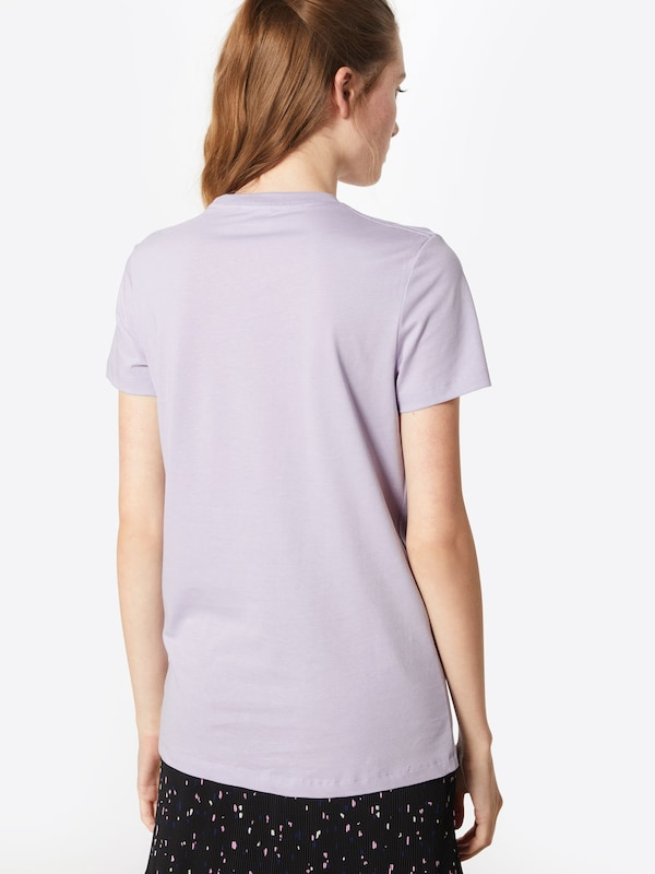 Wood Wood shirt En T En Lilas T Lilas shirt Wood shirt En T O0nwPk8
