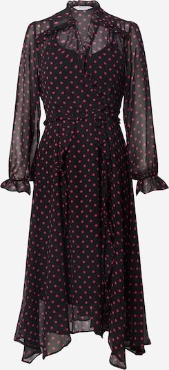 Dorothy Perkins (Petite) Sukienka koszulowa 'PETITE' w kolorze czarnym, Podgląd produktu