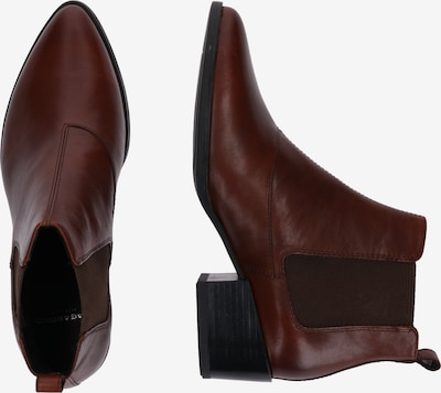 VAGABOND SHOEMAKERS Chelsea Boots 'Marja' en marron: Vue de profil