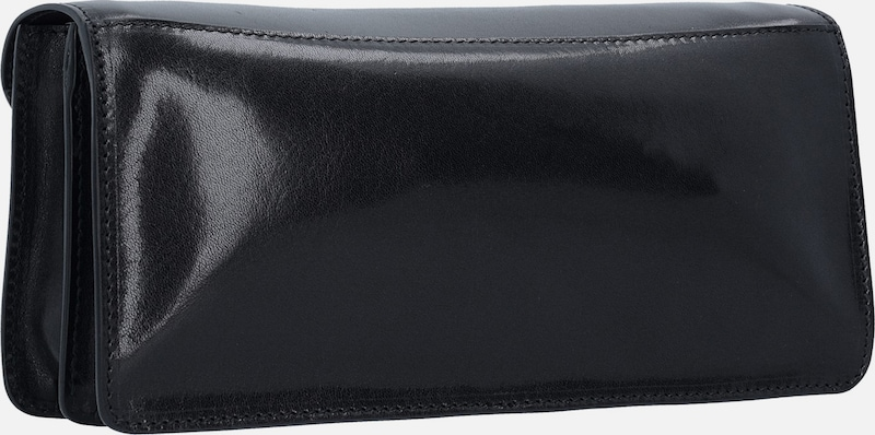The Bridge Story Donna Clutch Tasche Leder 25 cm